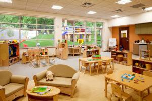 Let's Address Child Care Deserts in North Carolina's Strategic Economic Development Plan