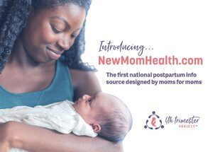 UNC Chapel Hill's 4th Trimester Project Launches a Hub of Postpartum Health Information